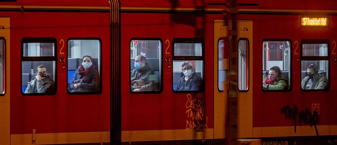 """Κορονοϊός - Γερμανία: """"Καμπανάκι"""" από τους επιστήμονες για αυστηρότερο lockdown"""