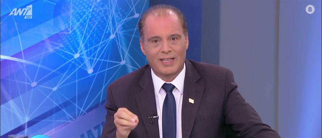 Βελόπουλος: Κανένας δεν θέλει πόλεμο με την Τουρκία , η Τουρκία θέλει πόλεμο με την Ελλάδα
