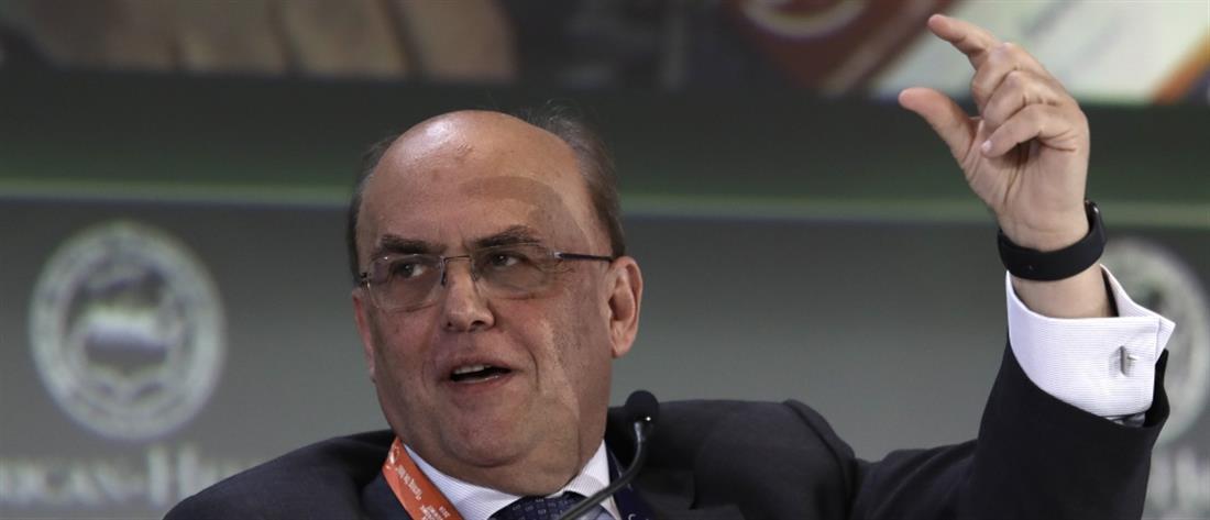 """Ζαββός - τραπεζίτες: καθοριστικός ο """"Ηρακλής"""" για την μείωση των κόκκινων δανείων"""
