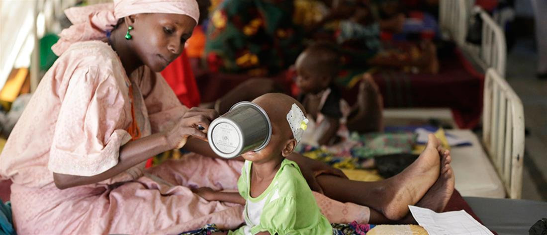 ΟΗΕ: Πρωτοφανής η αύξηση κρίσης πείνας στη νότιο Αφρική
