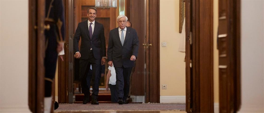 """""""Πυρά"""" από την αντιπολίτευση για την κυβέρνηση Μητσοτάκη"""