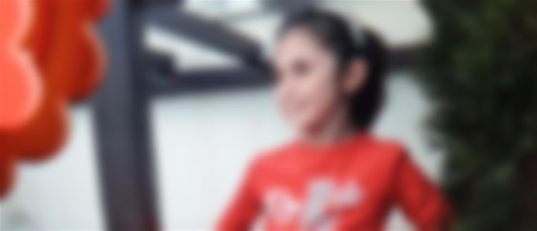 Αγωνία για κοριτσάκι που τραυματίστηκε σοβαρά με το ποδήλατο