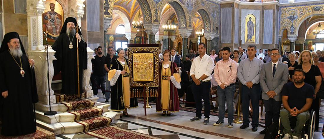 Αγία Σοφία: πένθιμες καμπάνες και μεσίστιες σημαίες στις εκκλησίες της Ελλάδας