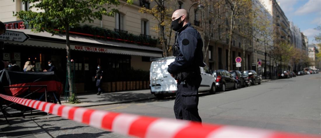 Παρίσι: κινηματογραφική ληστεία με λεία εκατομμυρίων ευρώ