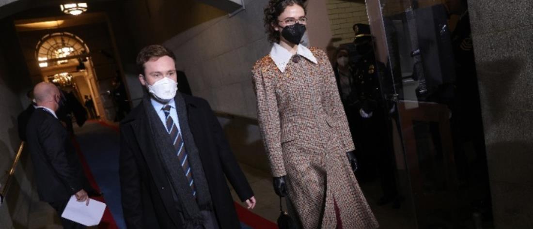 Εβδομάδα Μόδας της Νέας Υόρκης: Ντεμπούτο για την κόρη της Καμάλα Χάρις