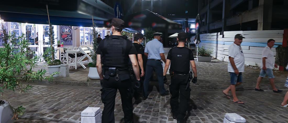 Γεωργιάδης: πιθανό το κλείσιμο της εστίασης στις δέκα το βράδυ