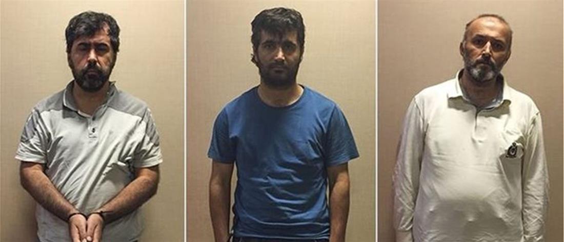 """Νέο """"χτύπημα"""" από την MIT: Απήγαγε από την Γκαμπόν τρεις γκιουλενιστές"""