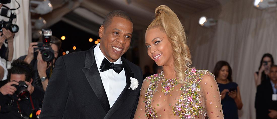 Jay-Z: Έγινε ο πρώτος δισεκατομμυριούχος ράπερ