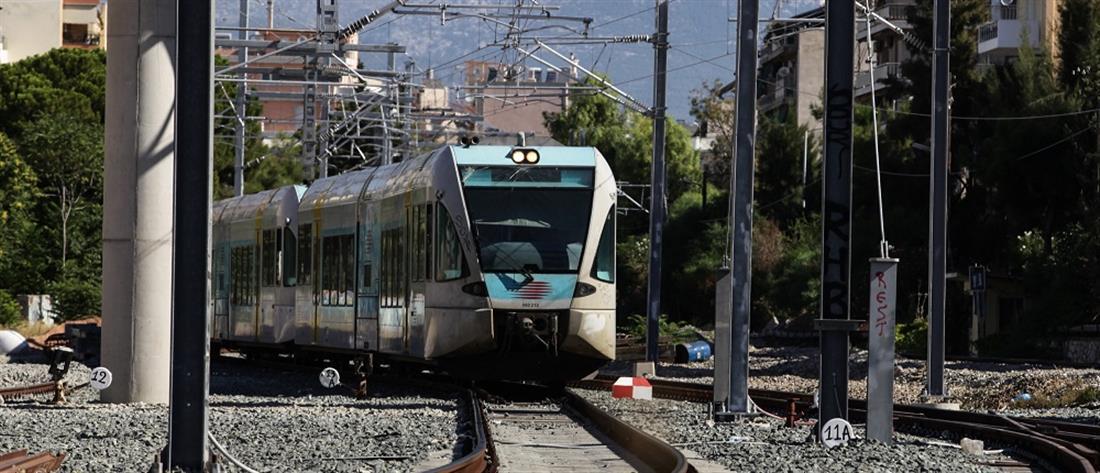 Διήμερο απεργιακών κινητοποιήσεων από τους σιδηροδρομικούς