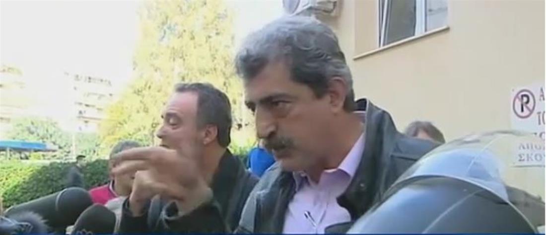 """Νέα επίθεση Πολάκη σε δημοσιογράφους: """"Όλοι σας και μόνος μου, σας έχω..."""""""