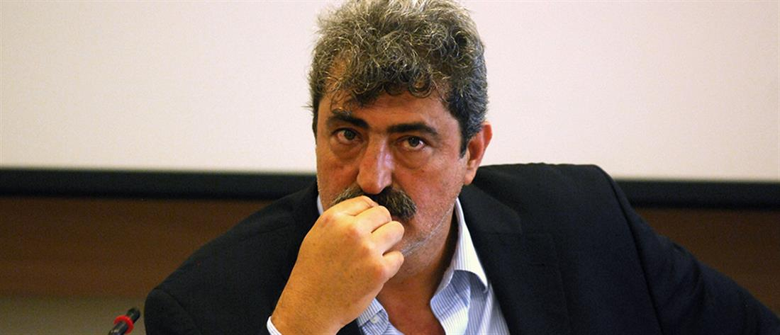 Η Ένωση Δικαστών και Εισαγγελέων ζητά από τον Πρωθυπουργό να αποδοκιμάσει τοποθέτηση του Πολάκη