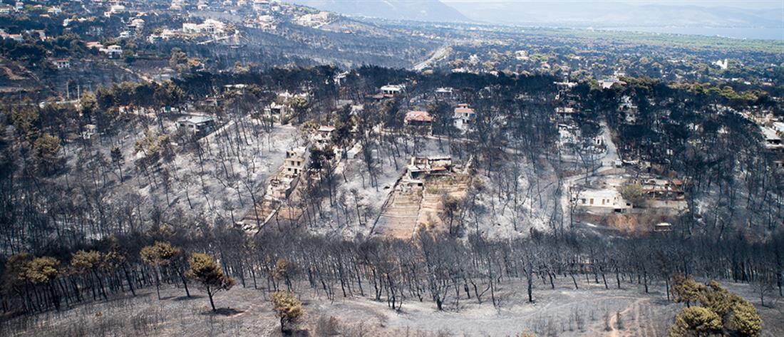 Η τραγική ιστορία του 100ου θύματος της πυρκαγιάς στο Μάτι