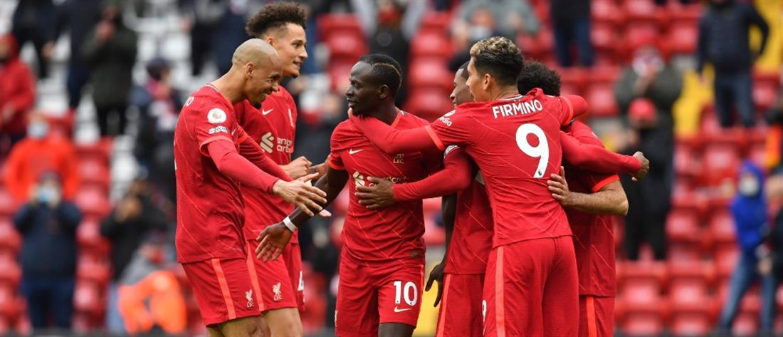 Premier League: Λίβερπουλ και Τσέλσι στο Champions League