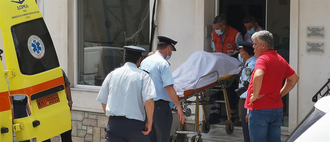 Ζάκυνθος - Ντίμης Κορφιάτης: συλλήψεις για την δολοφονία της συζύγου του