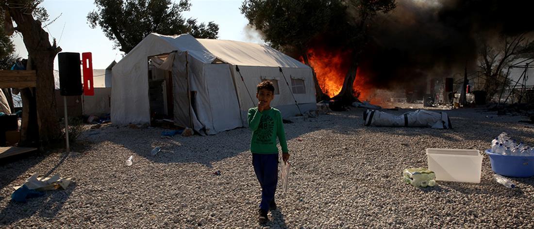 Φον ντερ Λάιεν: το σύστημα για το μεταναστευτικό δεν λειτουργεί πια