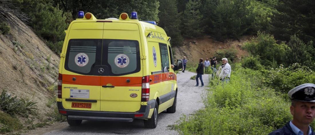 Σκοτώθηκε σε τροχαίο ο δολοφόνος του Αχχιλέα Τέντα
