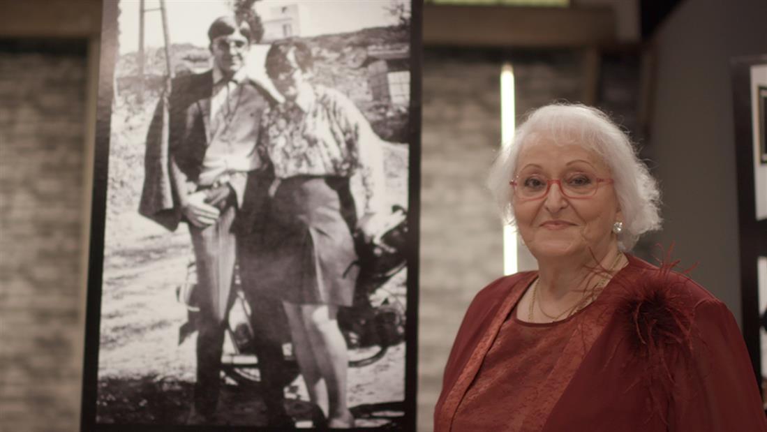 Η φωτογραφία της ζωής μου - Μαριάννα Τουμασάτου - Μελέτης Ηλίας - Μανώλης Παττακός - Μαρία Αποστολάκη - ΑΝΤ1