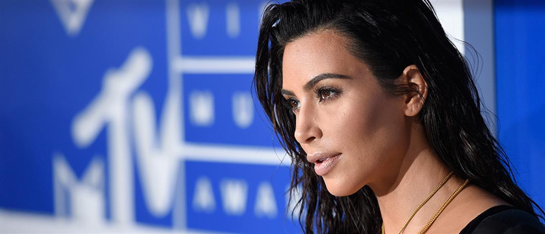 Ειδύλλιο της Kim Kardashian και του δημοσιογράφου του CNN, Van Jones;