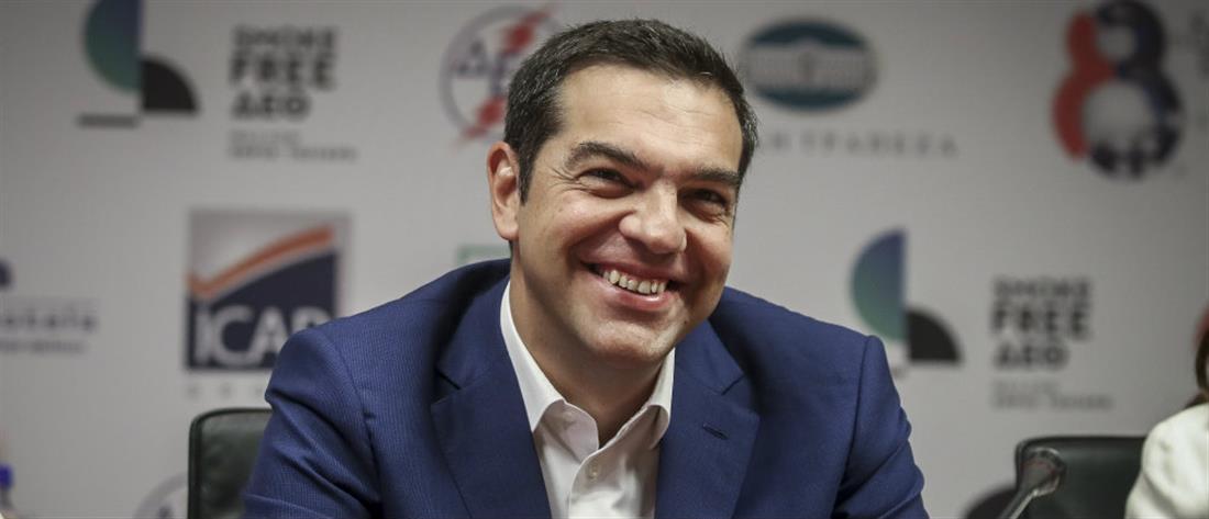 Τσίπρας: η Μακεδονία να αποτελέσει την καρδιά της οικονομικής ανασυγκρότησης