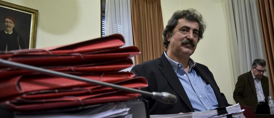 Πολάκης: πολιτική κριτική όσα είπα για τον Κυμπουρόπουλο
