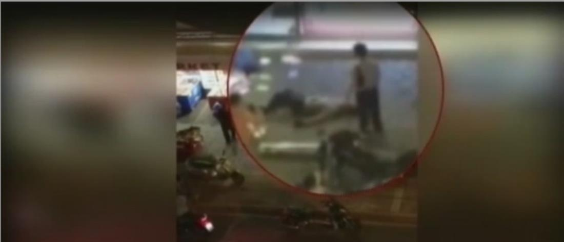 Οι ληστές του Φαλήρου πίσω από την κλοπή και του οχήματος της Ασφάλειας