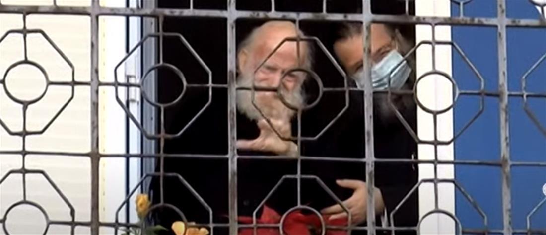 Αρχιεπίσκοπος Κρήτης: Συγκίνησαν τα πρώτα λόγια του Ειρηναίου μετά την περιπέτεια (βίντεο)