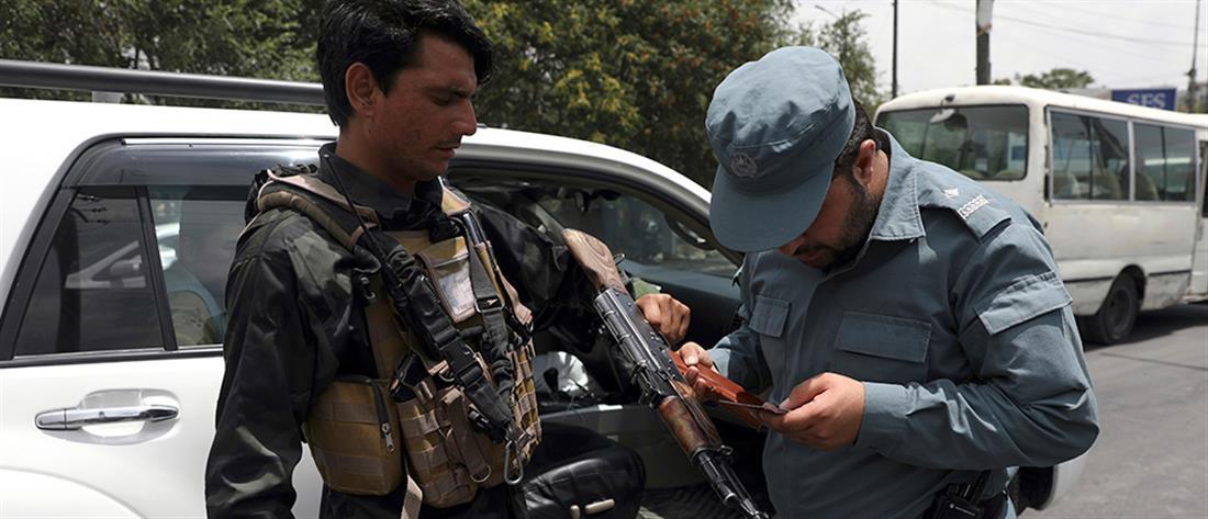 Αφγανιστάν: Αποχώρησαν οι Αμερικανοί στρατιώτες
