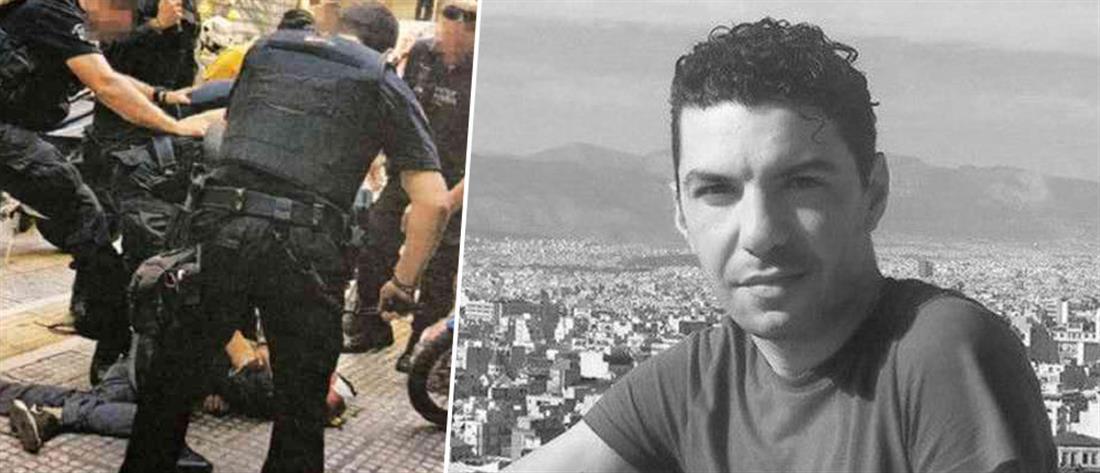 Ελεύθεροι οι 4 αστυνομικοί που απολογήθηκαν για τον θάνατο του Ζακ Κωστόπουλου