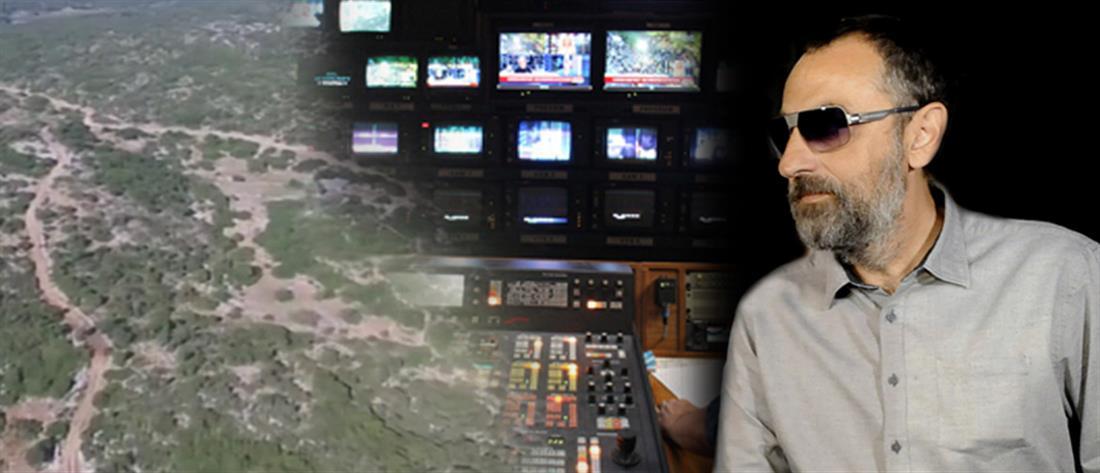 Τηλεοπτικές άδειες: στις 15 Δεκεμβρίου θα καθίσει στο εδώλιο ο Λευτέρης Κρέτσος (βίντεο)