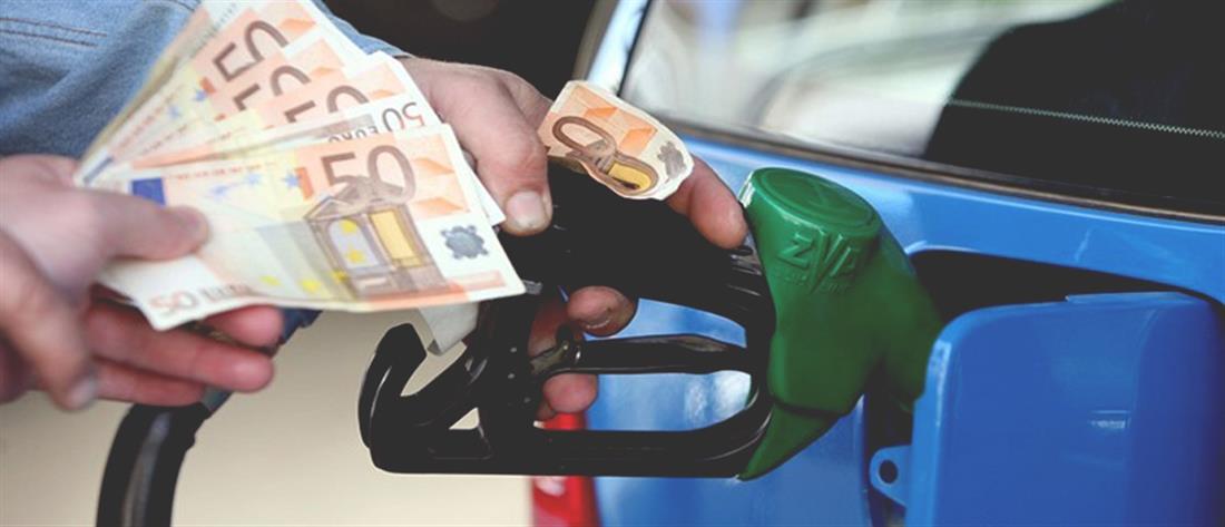 Νέο ράλι στις τιμές της αμόλυβδης και του πετρελαίου κίνησης