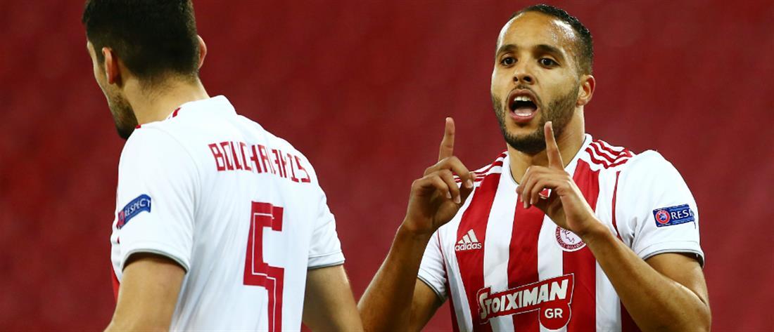 Europa League - Ολυμπιακός: Η ημερομηνία της ρεβάνς με τη Γουλβς