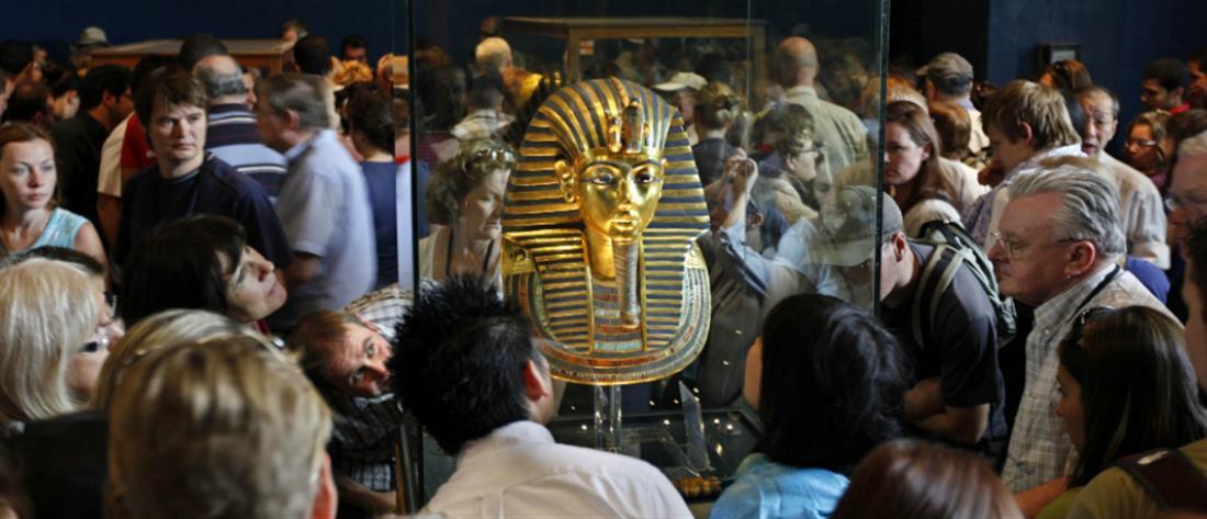 Αίγυπτος: ελεύθερη η φωτογράφιση σε μουσεία και αρχαιολογικούς χώρους