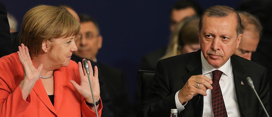 DW: Νέα συμφωνία με την ΕΕ για το μεταναστευτικό θέλει ο Ερντογάν