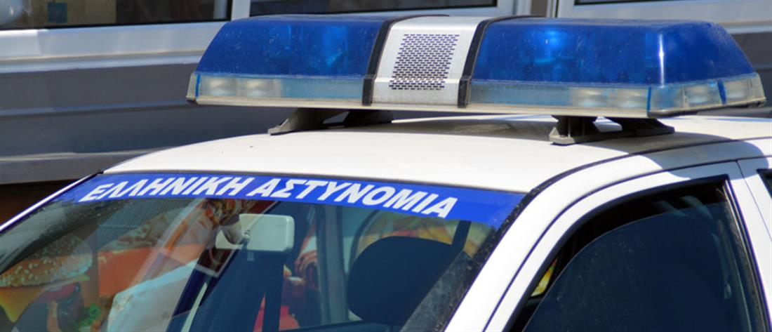 Σύλληψη ανηλίκων που έκλεβαν οδηγούς αυτοκινήτων