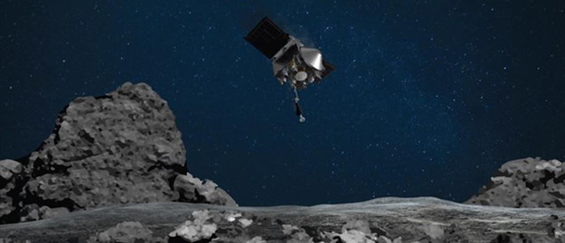 NASA: Το OSIRIS-Rex επιστρέφει στην Γη με πολύτιμο φορτίο (βίντεο)