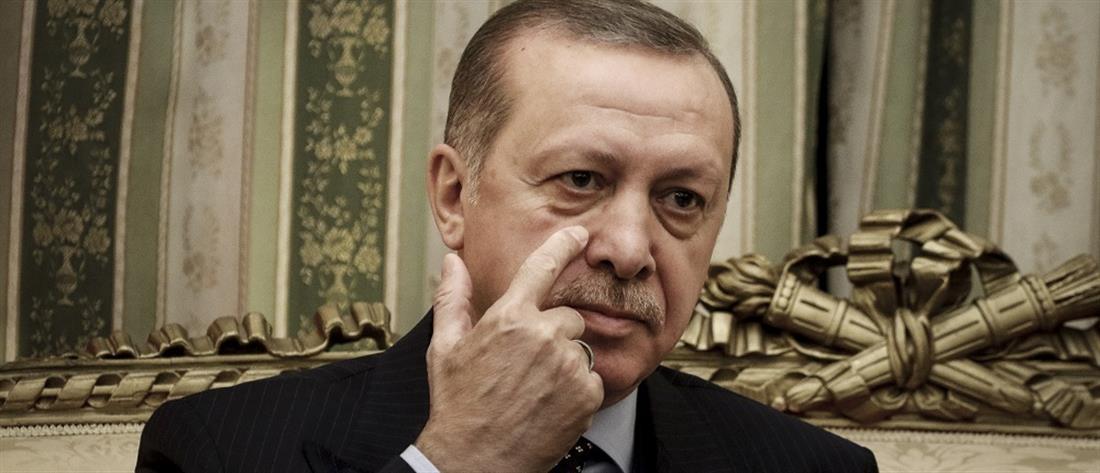 Θέμα τουρκικής μειονότητας και εκλογής του Αρχιμουφτή στην Θράκη έθεσε ο Ερντογάν
