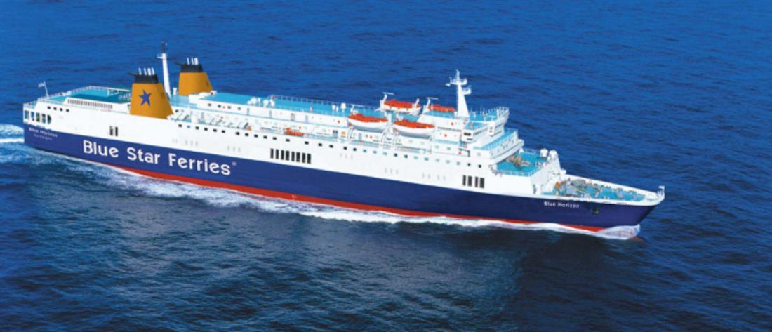 Πλοίο προσέκρουσε στο λιμάνι κατά τη διαδικασία πρόσδεσης