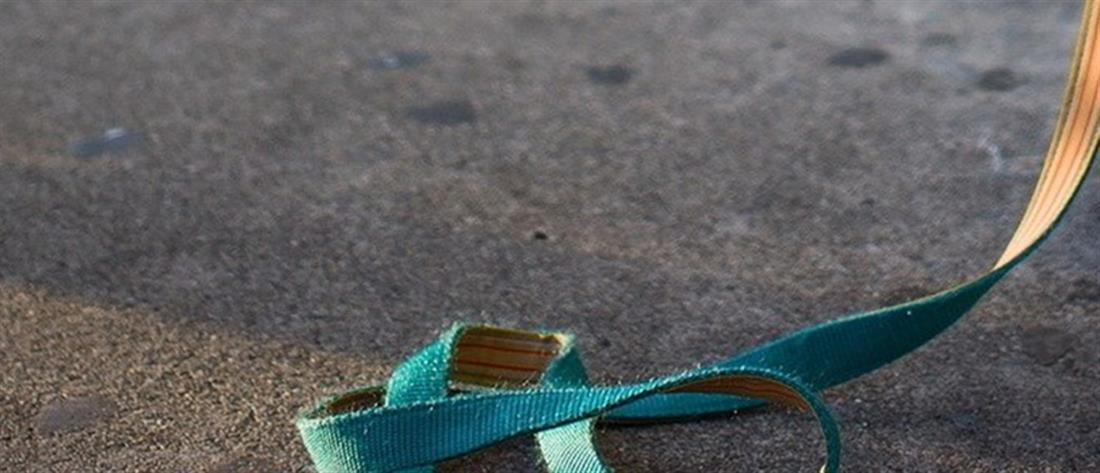 Έβγαλε βόλτα με λουρί τον φίλο της για να... τσεκάρει την Αστυνομία