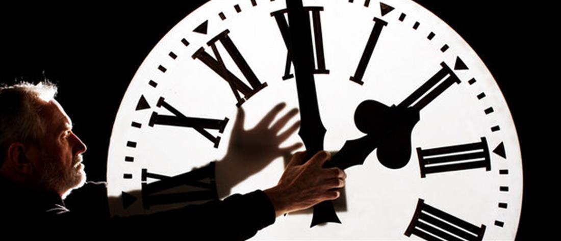 Αλαλούμ με την αλλαγή της ώρας: Τι θα ισχύσει τελικά