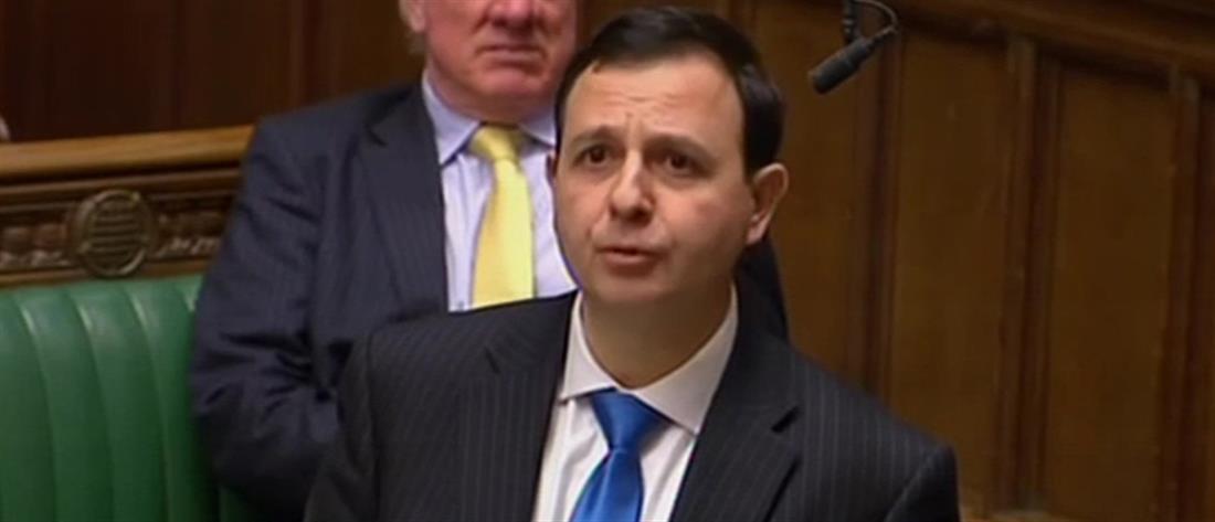 Στο βρετανικό κοινοβούλιο το θέμα των δύο Ελλήνων στρατιωτικών (βίντεο)