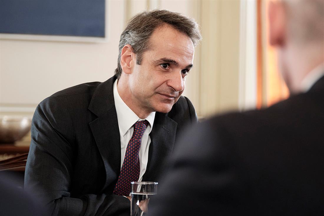 ΜΗΤΣΟΤΑΚΗΣ - CEO CLUBS GREECE