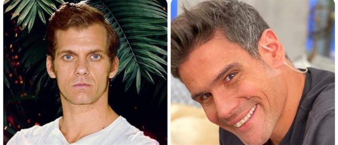 Η απάντηση του Chris Σταμούλη στον Δημήτρη Ουγγαρέζο μετά την δημόσια συγγνώμη