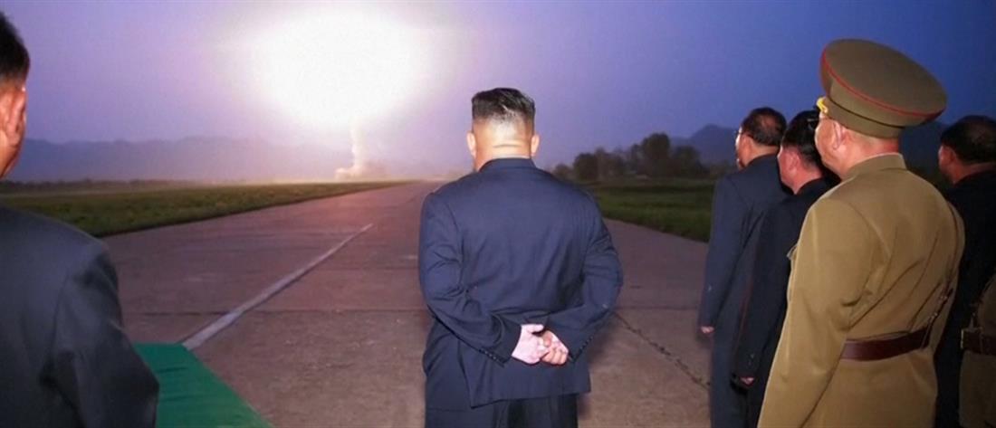 Βόρεια Κορέα: Δοκιμή… μυστήριο στη βάση Σόχε