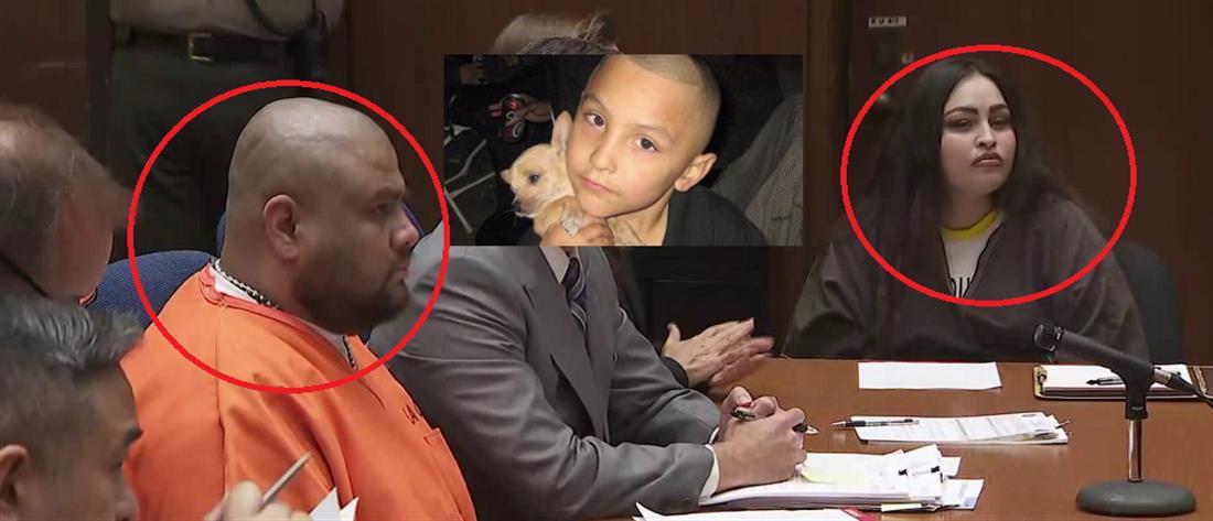 Βασάνισαν μέχρι θανάτου τον 8χρονο γιο τους νομίζοντας ότι είναι γκέι