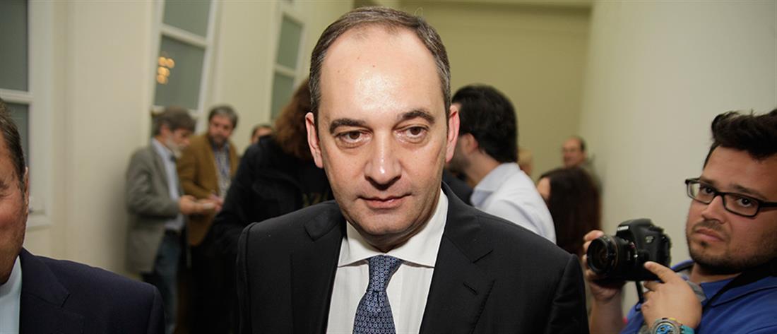 Πλακιωτάκης: κύριος οικονομικός πυλώνας η ναυτιλία για στήριξη νέων επενδύσεων