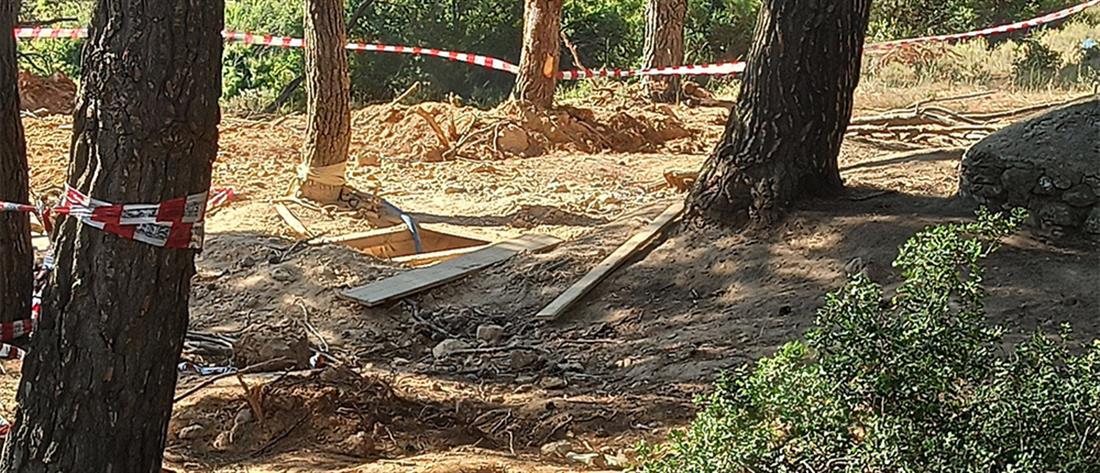 Βαρυμπόμπη: Νεαροί ανασύρθηκαν νεκροί από φρεάτιο