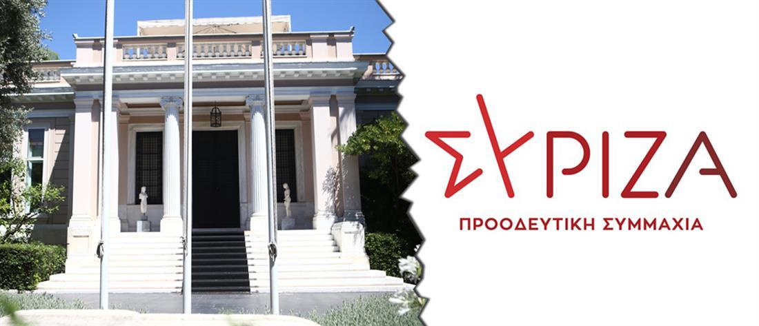 """""""Μετωπική"""" Κυβέρνησης-ΣΥΡΙΖΑ για οικονομία, κορονοϊό και Βόρεια Μακεδονία"""