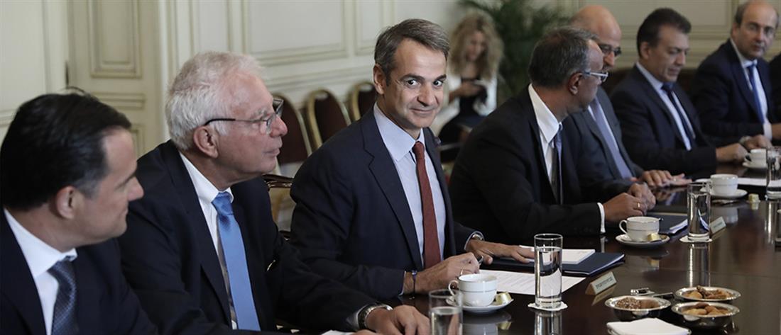 Υπουργικό Συμβούλιο: Αυτά είναι τα μέτρα για το προσφυγικό