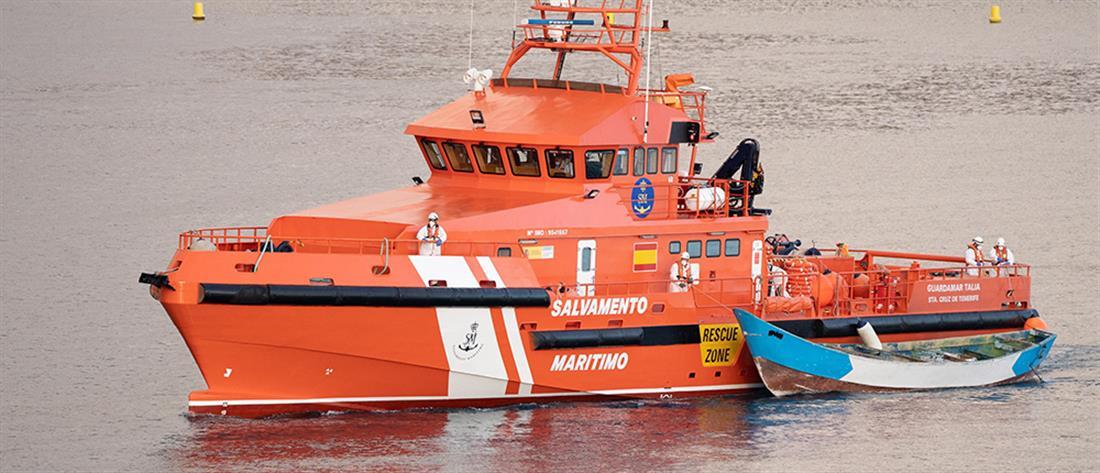 Ισπανία – Μεταναστευτικό: εντοπίστηκε πλοιάριο γεμάτο πτώματα