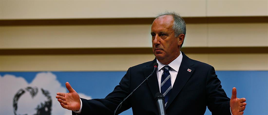 Ιντζέ: η νίκη του Ερντογάν κόβει τους δεσμούς της Τουρκίας με τις δημοκρατικές αξίες